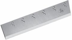 Гильотинный нож 1