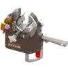 Сварочная головка открытого типа SATO 40 EOX AXXAIR